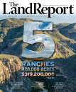 2019 Land Report Winter Issue